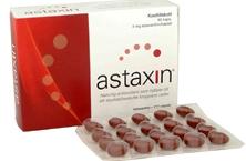 Astaxin från Macronova
